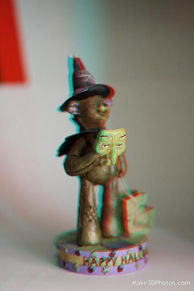 ������� 3D ���� �� ������ ������ � Z-Anaglyph